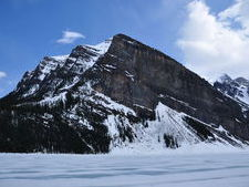 Fairview Mountain od Lake Louise|1115|740|